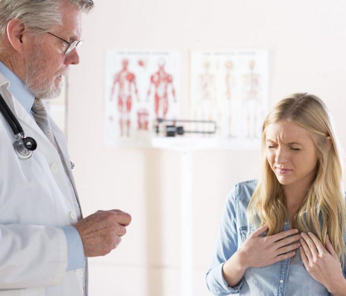 Refluks – objawy, przyczyny, leczenie